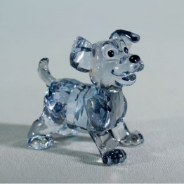 Swarovski Crystal | Disney | Lady and the Tramp - Scamp | 1091119